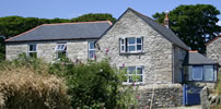Cornish Holiday Cottage