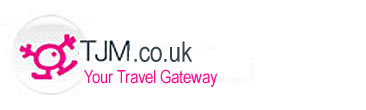 TJM.co.uk Your Travel Gateway